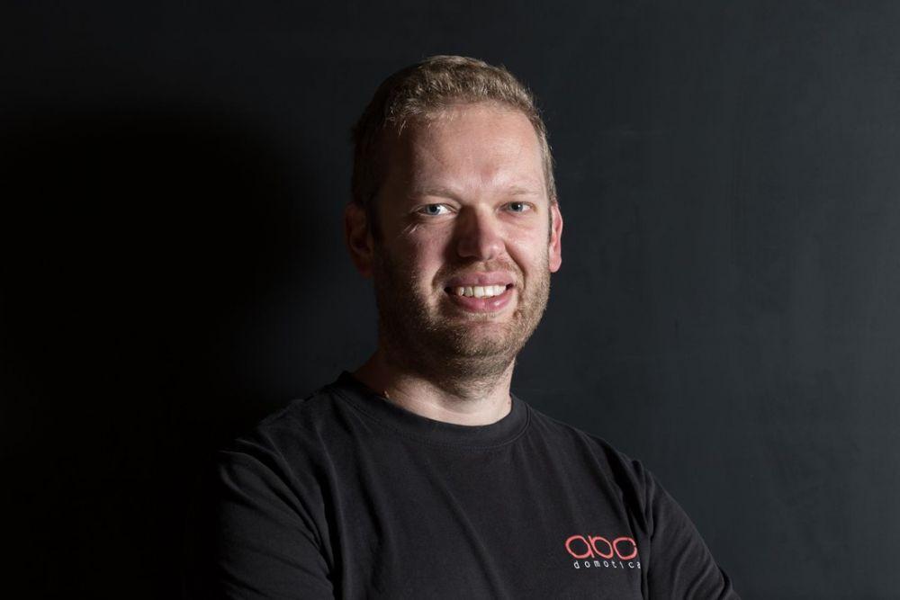 Dirk Van de Weghe
