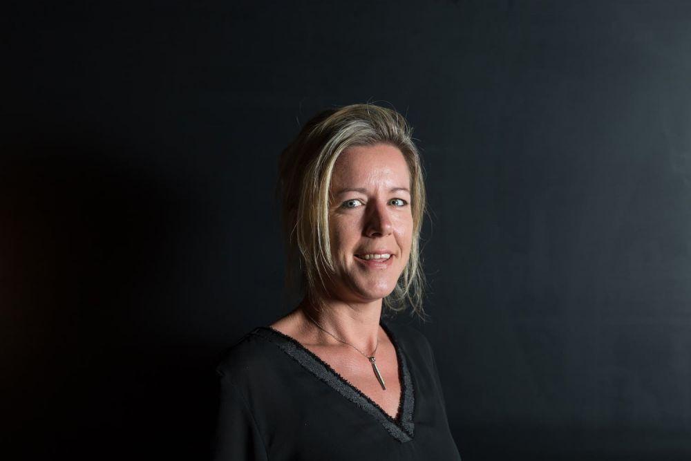 Wendy Van de Water